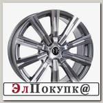 Колесные диски Replica FR TY242 8.5xR20 5x150 ET60 DIA110.2