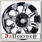 Колесные диски LS LS 954 9xR20 6x139.7 ET20 DIA106.1