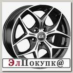 Колесные диски LS LS 539 7xR16 5x100 ET38 DIA73.1