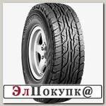 Шины Dunlop Grandtrek AT3 245/65 R17 H 107