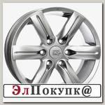 Колесные диски WSP Italy PAJERO 9.5xR20 6x139.7 ET50 DIA67.1