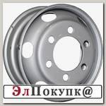 Колесные диски HARTUNG (503) 6xR17.5 6x205 ET115 DIA161