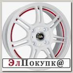 Колесные диски CrossStreet Y4601 6.5xR16 5x108 ET52.5 DIA63.3