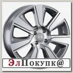 Колесные диски LS 1009 6.5xR17 4x100 ET40 DIA60.1
