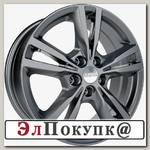 Колесные диски Скад Мельбурн 7xR17 5x108 ET50 DIA63.35