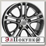 Колесные диски WSP Italy XENIA 9.5xR19 5x120 ET48 DIA72.6