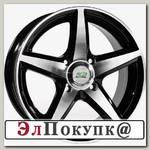 Колесные диски N2O Y244 6xR14 4x98 ET38 DIA58.6