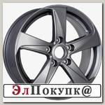 Колесные диски КиК Эклипс-оригинал 6.5xR16 5x108 ET50 DIA63.35