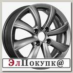 Колесные диски КиК Бриз-оригинал 6xR15 4x100 ET45 DIA54.1