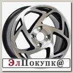 Колесные диски PDW BOOMBERANG 7xR15 4x98 ET30 DIA58.6
