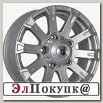 Колесные диски КиК Байкал 7xR16 5x139.7 ET35 DIA98