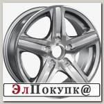 Колесные диски LS LS 321 6.5xR15 4x100 ET40 DIA73.1
