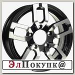 Колесные диски N2O Y7466 6.5xR15 5x139.7 ET40 DIA98.5