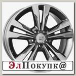 Колесные диски WSP Italy APOLLO 7.5xR17 5x112 ET52.5 DIA66.6