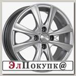 Колесные диски Скад Мальта 6xR15 4x100 ET45 DIA60.1