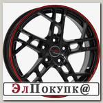 Колесные диски LegeArtis CT Concept NS533 7xR17 5x114.3 ET45 DIA66.1