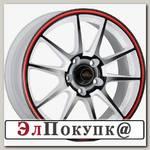 Колесные диски Yokatta MODEL-15 6xR15 4x100 ET48 DIA54.1