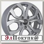 Колесные диски КиК КС704 (ZV 16 Cerato) 6.5xR16 5x114.3 ET50 DIA67.1