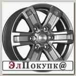 Колесные диски КиК R7-Рольф оригинал 7xR16 6x139.7 ET30 DIA108.1