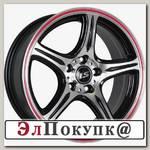 Колесные диски LS LS 319 7xR16 5x105 ET36 DIA56.6