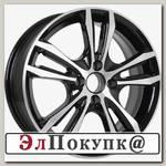 Колесные диски КиК Samara 6xR16 4x100 ET40 DIA67.1