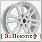 Колесные диски LegeArtis NS55 (L.A.) 8xR20 6x139.7 ET35 DIA77.8