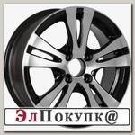 Колесные диски Tech Line 422 5.5xR14 4x98 ET32 DIA58.6