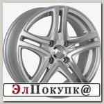 Колесные диски LS LS 570 6.5xR15 5x100 ET40 DIA73.1