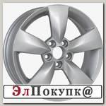 Колесные диски КиК КС 700 (15_Rapid NH) 6xR15 5x100 ET38 DIA57.1