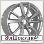 Колесные диски КиК КС699 (ZV 17_RAV4) 7xR17 5x114.3 ET39 DIA60.1