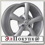 Колесные диски LS LS NG210 7xR16 4x100 ET40 DIA73.1