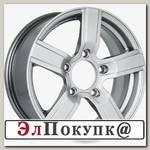 Колесные диски iFree Райдер (КС482) 6.5xR16 5x139.7 ET40 DIA98