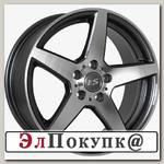 Колесные диски LS LS 360 7xR16 5x114.3 ET40 DIA73.1