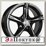 Колесные диски LS LS 137 6.5xR15 4x98 ET32 DIA58.6