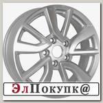 Колесные диски LegeArtis MZ81 (L.A.) 7xR17 5x114.3 ET50 DIA67.1