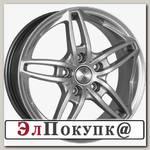 Колесные диски Скад Турин 7xR17 5x108 ET50 DIA63.35