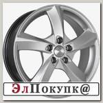 Колесные диски Скад Ультра 7xR17 5x114.3 ET39 DIA60.1