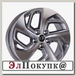 Колесные диски Replica FR HND2030 7.5xR19 5x114.3 ET51 DIA67.1