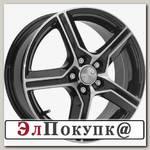 Колесные диски Скад Драйв 6.5xR17 5x108 ET50 DIA63.35