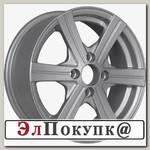 Колесные диски Tech Line 544 6xR15 4x100 ET45 DIA54.1
