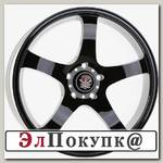 Колесные диски Yamato Minamoto no eritomo 8.5xR19 5x112 ET43 DIA66.6