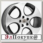 Колесные диски WSP Italy CIPRUS 7.5xR18 5x112 ET47 DIA57.1