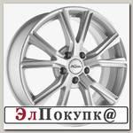 Колесные диски X-trike X122 7.5xR18 5x120 ET35 DIA72.6