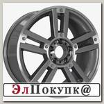 Колесные диски Replay MR81 8.5xR20 5x112 ET56 DIA66.6