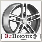 Колесные диски LS LS 292 6.5xR15 5x139.7 ET40 DIA98.5