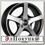 Колесные диски LS LS 357 7xR16 4x100 ET40 DIA60.1
