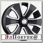 Колесные диски LS LS 953 8.5xR20 6x139.7 ET25 DIA106.1