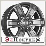 Колесные диски КиК R-7 Рольф 7xR16 6x114.3 ET30 DIA66.1
