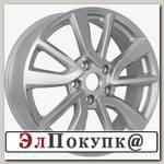Колесные диски LegeArtis NS146 (L.A.) 7xR17 5x114.3 ET40 DIA66.1