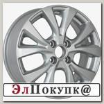 Колесные диски КиК КС685 (15_Solaris FL) 6xR15 4x100 ET48 DIA54.1